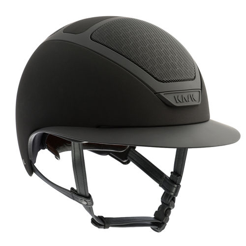 Kask Star Lady Shadow mascherina opaca