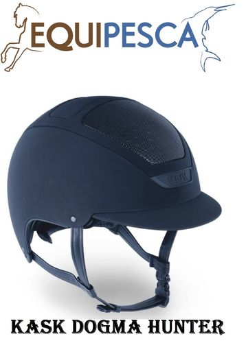 Kask Dogma HUNTER
